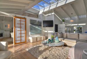 Homes in Laguna Beach