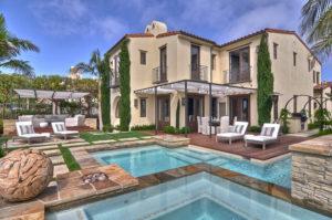 Newport Coast CA, Dream Homes