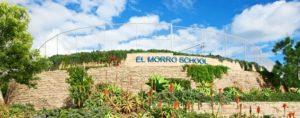 El Morro School Laguna Beach