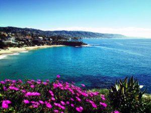 Laguna Beach Top Ten Views