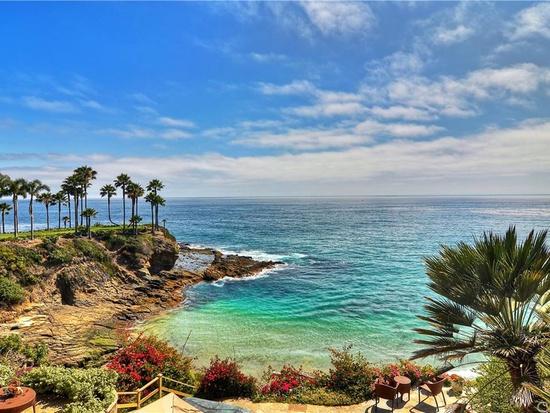 Summer get-away Vacation Homes in Laguna Beach