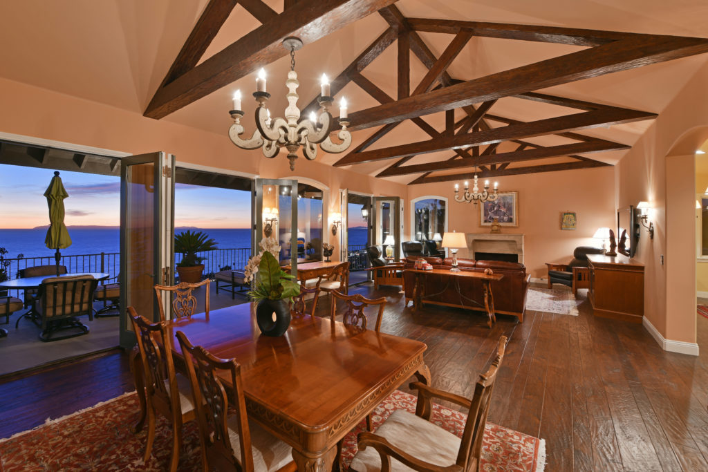 Summer get-away Vacation Homes in Laguna Beach by Laguna Coast Real Estate