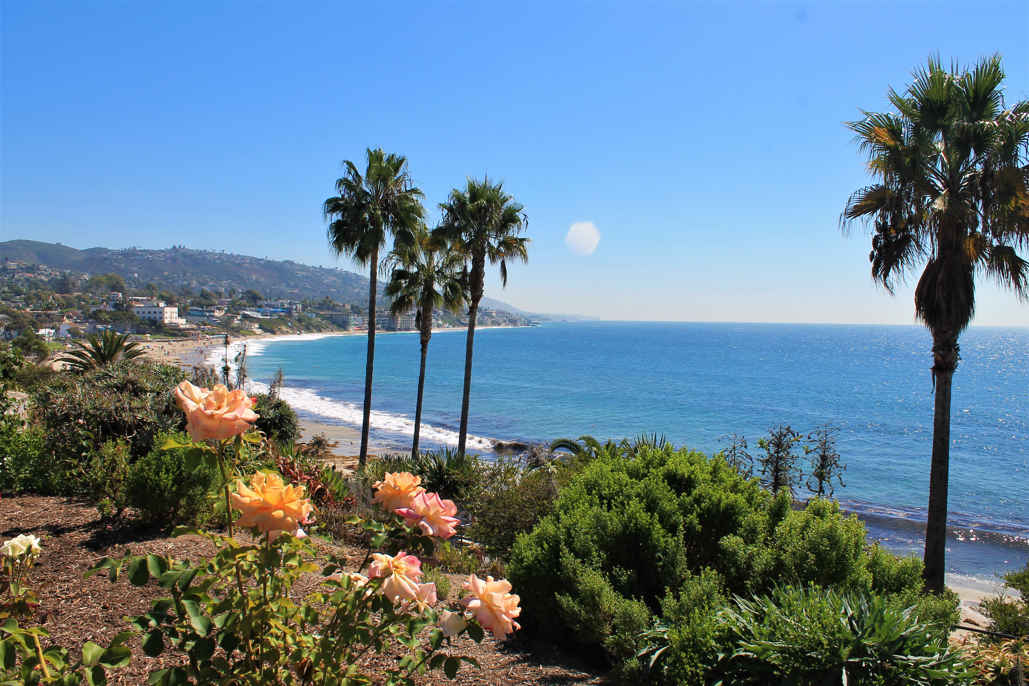 "Summer ""get-away"" Vacation Homes in Laguna Beach"
