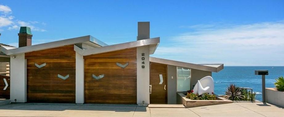 Laguna Beach Ocean Front listing by Laguna Coast Real Estate