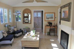 Laguna Beach Cottage at 1257 Fairywood Lane in Laguna Canyon