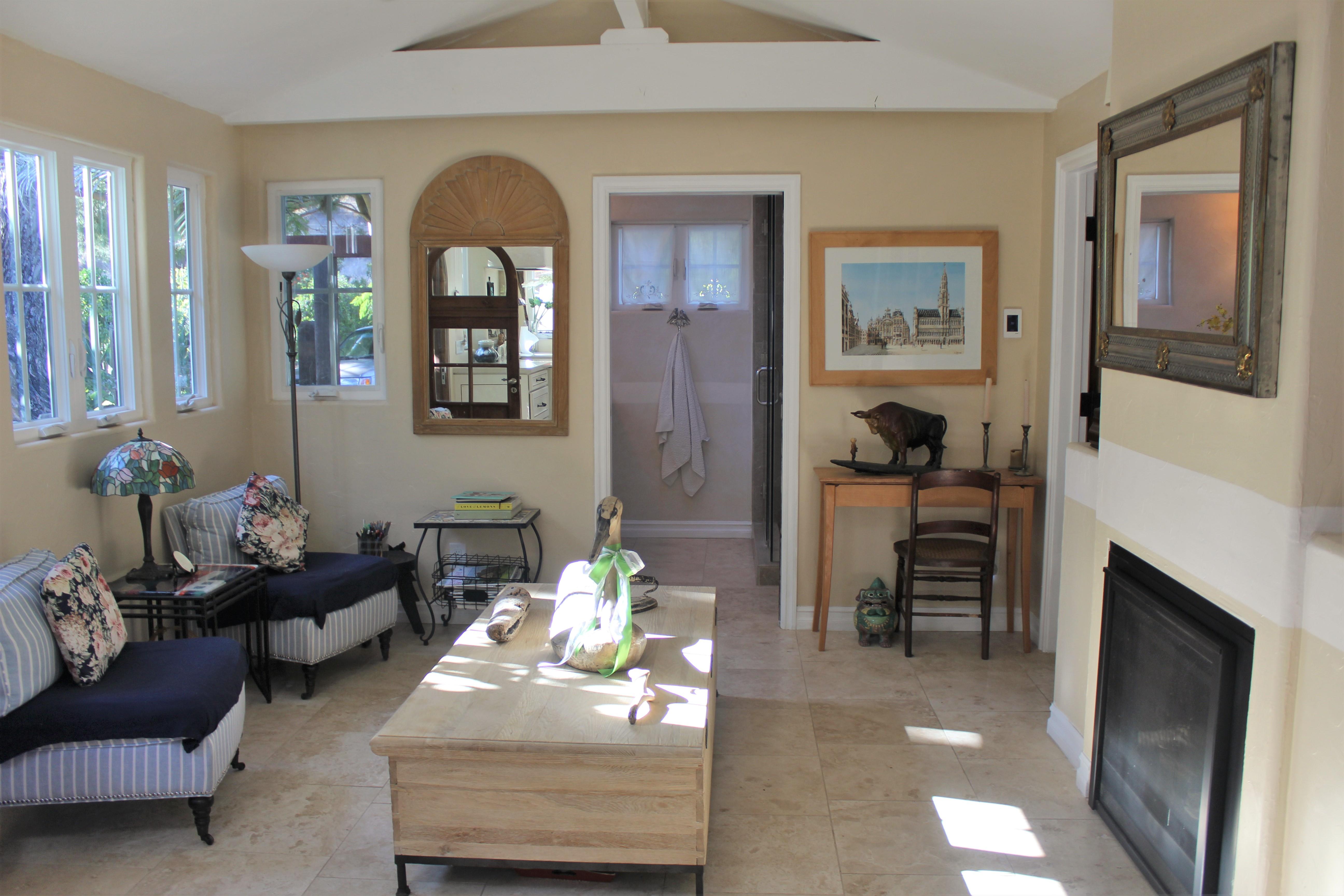 Laguna Beach Cottage at 1257 Fairywood Lane