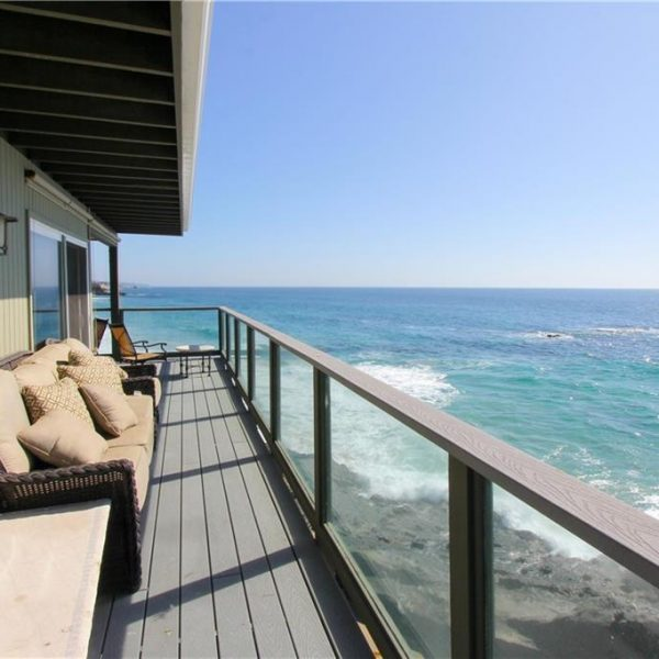 Ocean Front Real Estate by Laguna Coast Real Estate agent Cynthia Ayers