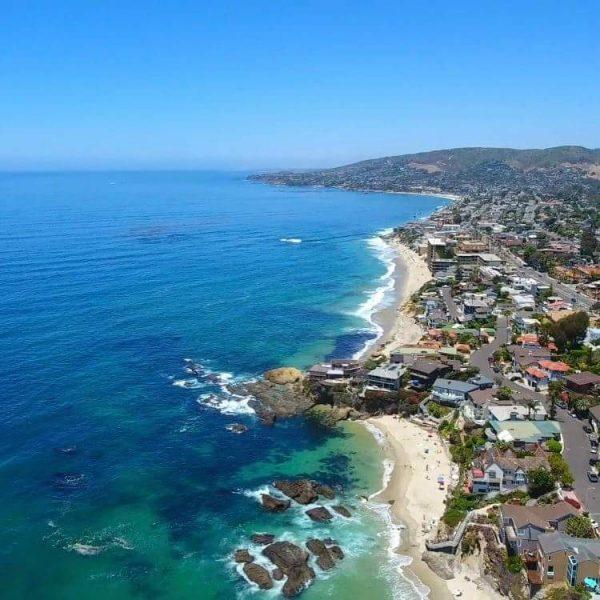 Coast Royal Homes in Laguna Beach California for Sale or Rent