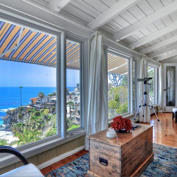 Coast Royal Homes for Sale in Laguna Beach California