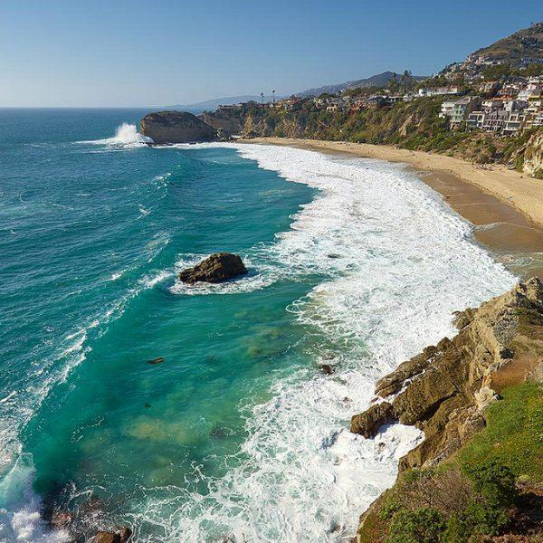 laguna coast real estate homes for sale in Laguna Beach Three Arch Bay