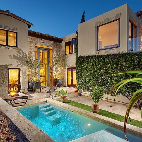 Three Arch Bay homes for Sale or Rent in Laguna Beach CA