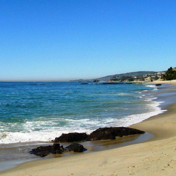 Laguna Bluffs Beach House for sale or rent in Laguna Beach by Laguna Coast Real Estate