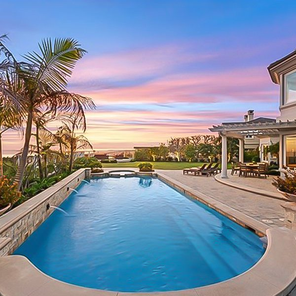 Beacon Hill Real Estate with Pools