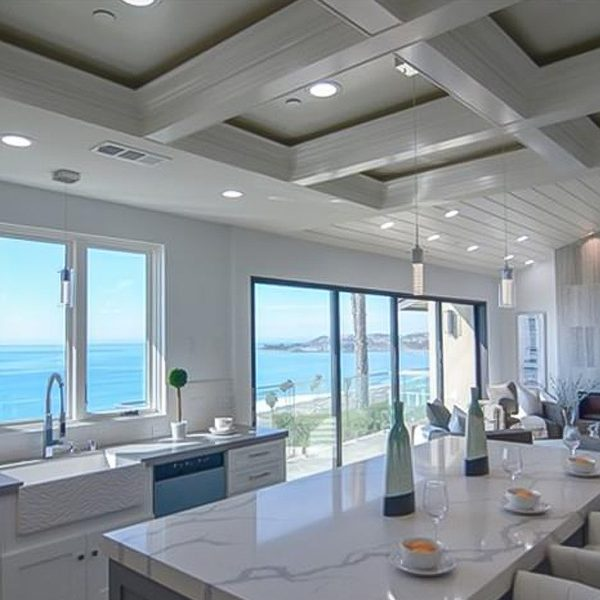 Laguna Beach Homes for Sale in Crown Point area