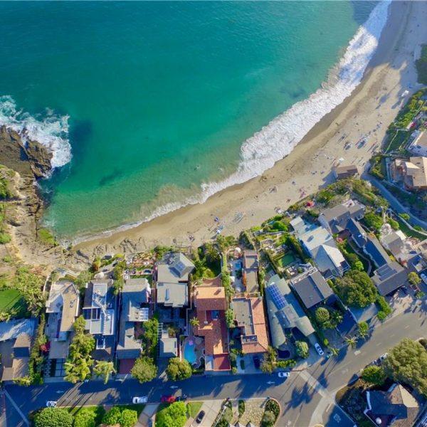 Homes for Sale or Rent in Laguna Beach near Aliso Laguna