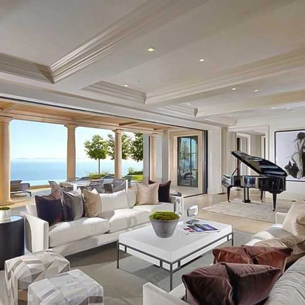 Laguna Beach, CA Homes in North Laguna area