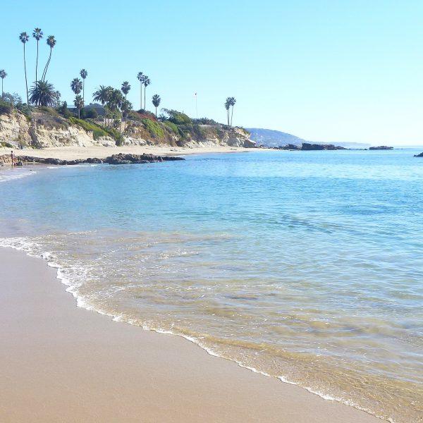 Laguna Beach California Beaches