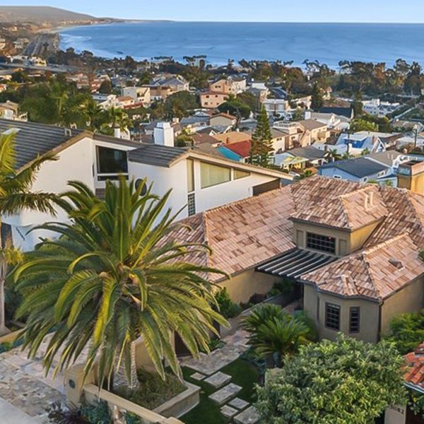 Ocean View Real Estate for Sale by Laguna Coast Real Estate