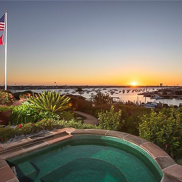 Newport Coast Real Estate for Sale or Rent