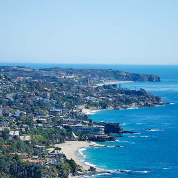 Laguna Beach Homes for Sale in Alta Vista community