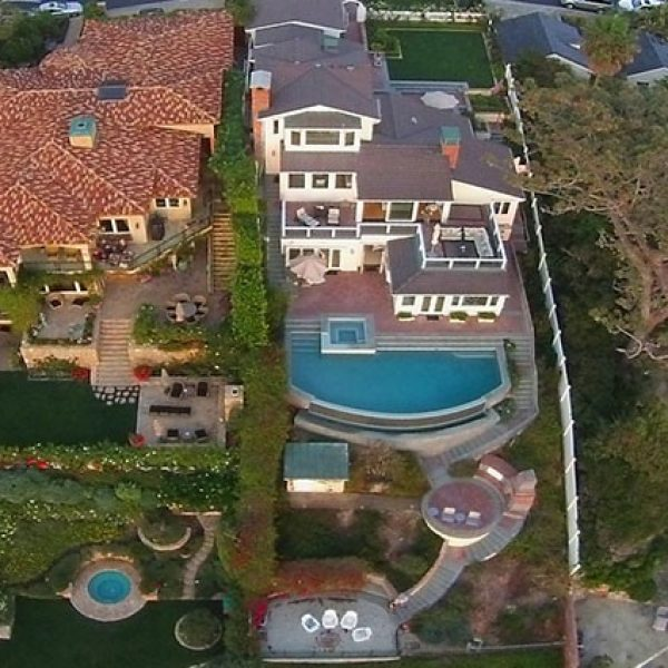 Three Arch Bay homes for Sale by Laguna Coast Real Estate in Laguna Beach CA